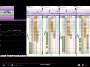 GEEK TOYS – Placing a first trade on BETDAQ