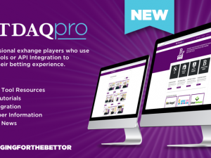 INTRODUCING BETDAQPRO